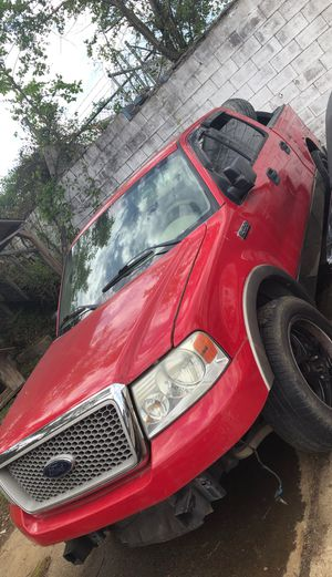 For Parts Only $800 whole truck Ford F1500 for Sale in Nashville, TN