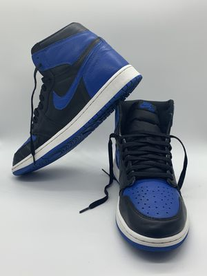 "AIR JORDAN 1 RETRO HIGH OG ""ROYAL"" SZ.12 for Sale in Los Angeles, CA"