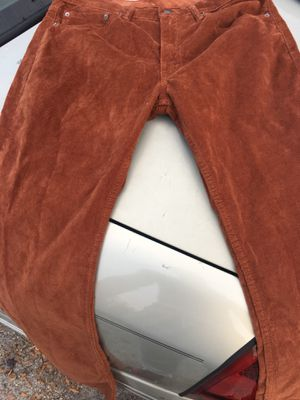 Brown Levi's pants for Sale in Tampa, FL