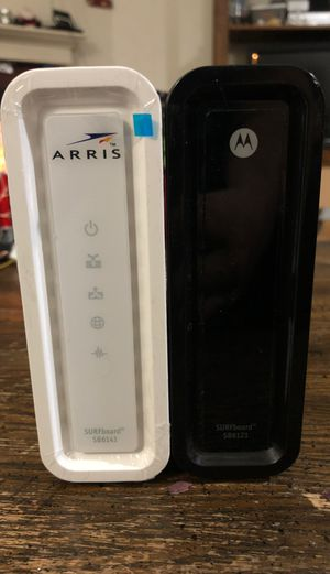 Cable Modem for Sale in Kent, WA