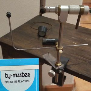 Fly Tying Machine - Fly Fishing for Sale in Lake Stevens, WA