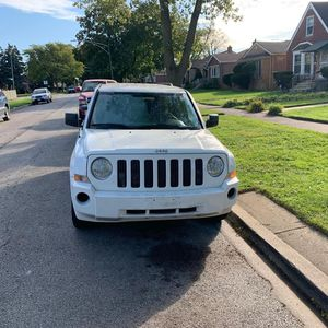 Jeep Patriot for Sale in Chicago, IL