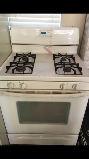 Whirlpool gas stove for Sale in Las Vegas, NV