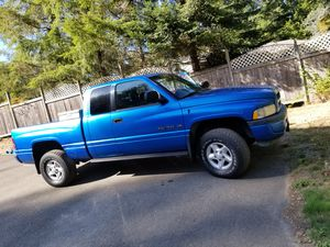 98 Dodge ram 1500 for Sale in Lacey, WA