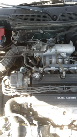 Acura integra parts car for Sale in Gresham, OR
