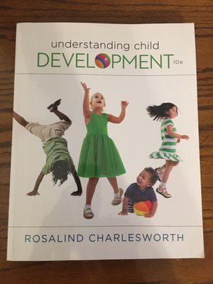 Understanding child Development for Sale in Mint Hill, NC