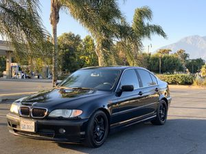 2003 BMW for Sale in Fontana, CA