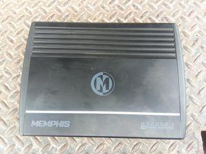 SRX 250.1 Memphis Amp 250w for Sale in Umatilla, OR
