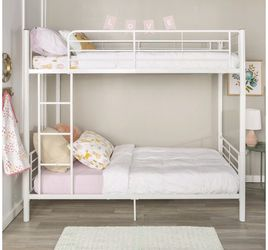 Nice White Twin Bunk beds for Sale in Columbus,  OH