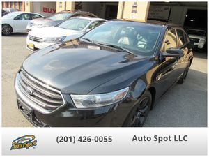 2013 Ford Taurus for Sale in Garfield, NJ