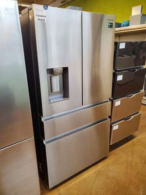 Samsung French Door Refrigerator Counterdepth for Sale in Orange, CA