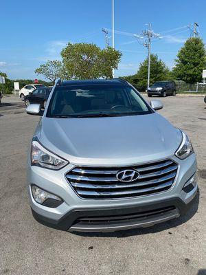 2015 Hyundai Santa Fe AWD Limited for Sale in Nashville, TN