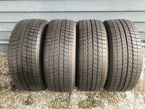 NEW! Michelin X-ice 205 50r17 snow tires. for Sale in Renton, WA