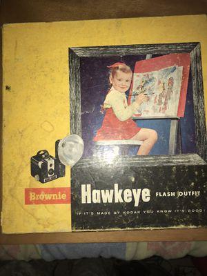 Vintage Brownie Hawkeye Camera for Sale in Red Oak, TX