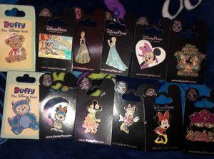 Disney Pins for Sale in Rolling Hills Estates, CA