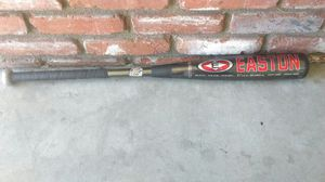 Easton connexion baseball bat for Sale in Anaheim, CA