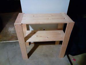 Free 2-pine shelf for Sale in Kent, WA