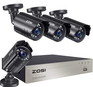 Security cameras for Sale in Grand Prairie, TX