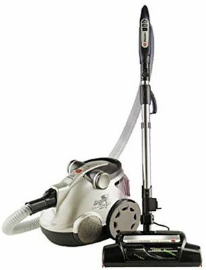 Hoover WindTunnel Canister Vacuum, Electronic Bagless, S3765 for Sale in Newport News, VA