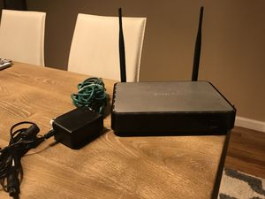 Modem+router for Sale in Aurora, CO