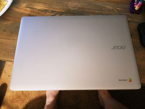 Acer touch screen Chromebook for Sale in Fort Worth, TX