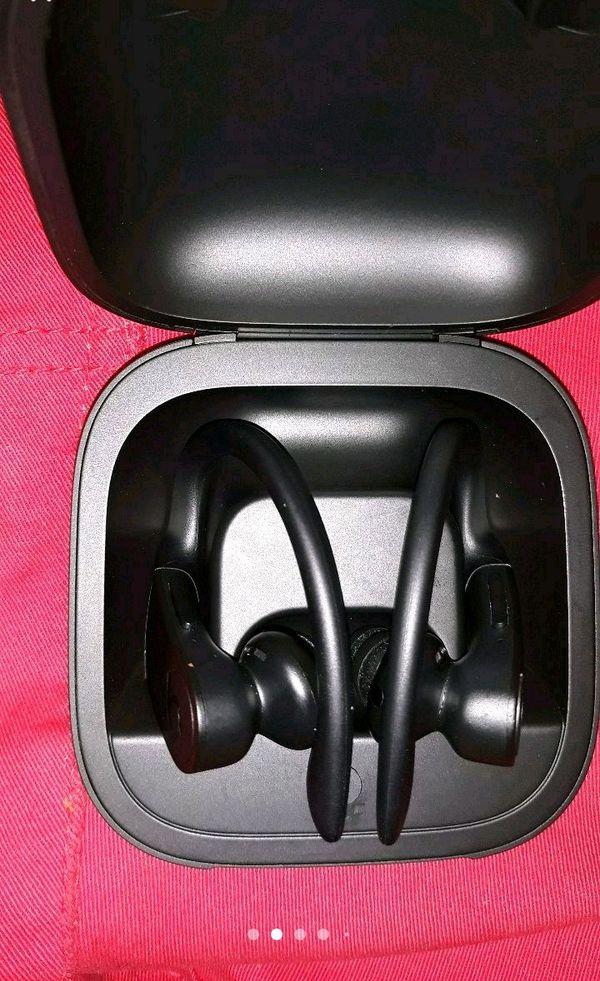 Apple Powerbeats Pro(Wireless)