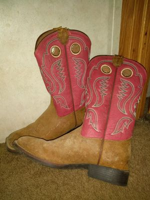 Girls boots for Sale in Brooks, KY