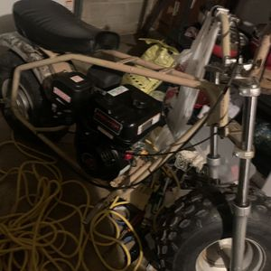 Mini Bike With Predator 212cc Swapped for Sale in Reynoldsburg, OH