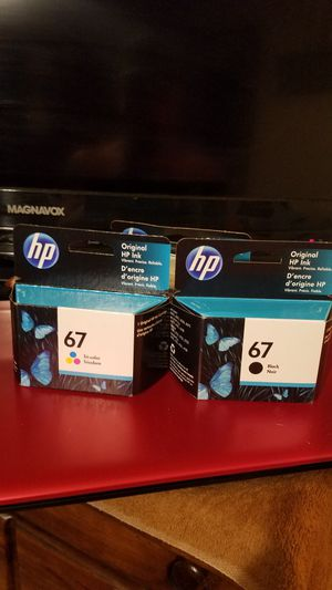 HP Printer Ink for Sale in Tempe, AZ