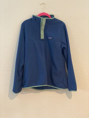 Patagonia Pullover for Sale in Brentwood, CA