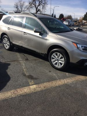 Subaru Outback 2017 for Sale in Denver, CO
