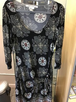 MAX STUDIO DRESS SIZE LARGE for Sale in Los Angeles, CA