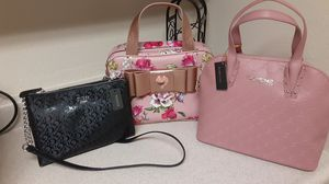 Authentic Purse Bundle! ($80.00 all firm) for Sale in Clovis, CA