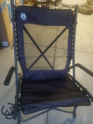 Camping chair for Sale in Santa Maria, CA
