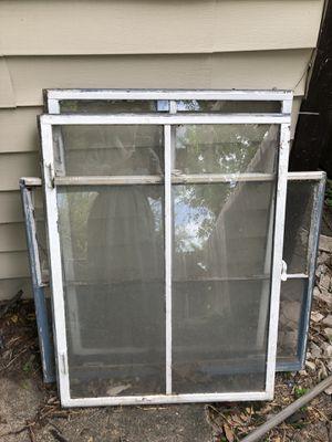 Antique windows for Sale in Dallas, TX