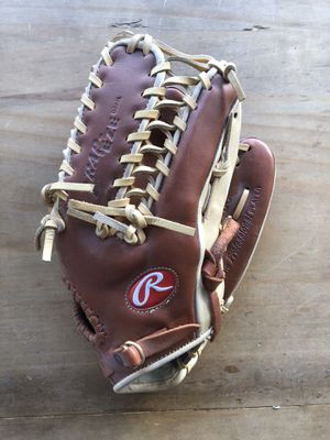 "Brand New Rawlings 12 3/4"" Softball Glove for Sale in Mesa, AZ"