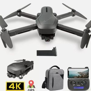 Holy Stone HS470 Foldable GPS Drones with 4K HD 2 Axis Anti-Shake Gimbal Camera for Sale in Boyds, MD