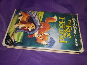 VHS DISNEY COLLECTION (BEST OFFER) for Sale in Modesto, CA