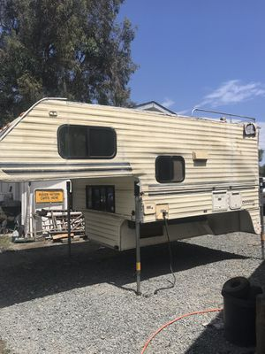 Truck camper for Sale in Bethel Island, CA