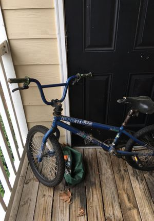 BMX bike for Sale in Decatur, GA