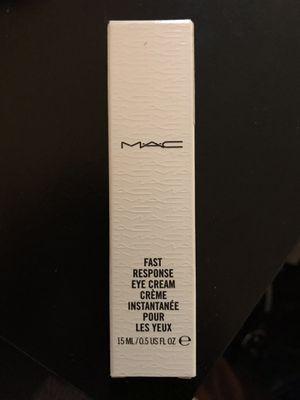 *NEW* MAC Fast Response Eye Cream for Sale in Mill Creek, WA