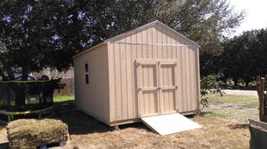 storage shed for Sale in Houston, TX