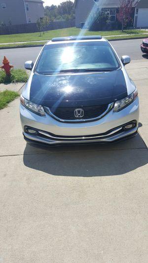 Honda Civic 2012 for Sale in Nashville, TN