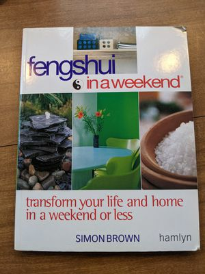 Fengshui in a weekend for Sale in South Attleboro, MA