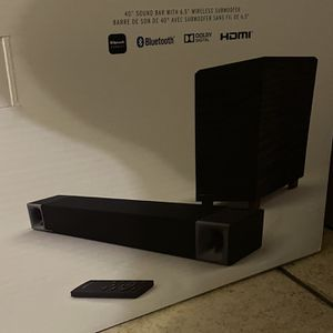$$$$$Klipsch Sound Bar And Pixel 70 Inch Tv 4K Bundle BRAND NEW!!! for Sale in South Gate, CA