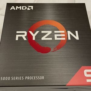 AMD Ryzen 5900x for Sale in Fullerton, CA
