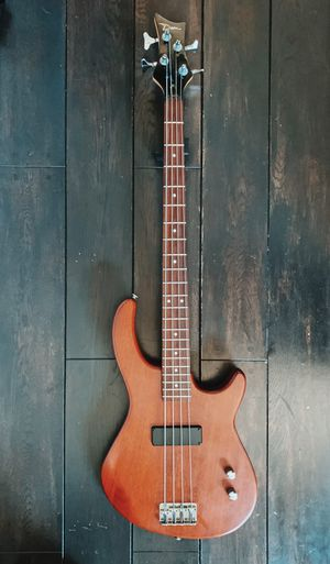 Dean Bass Guitar for Sale in San Jose, CA