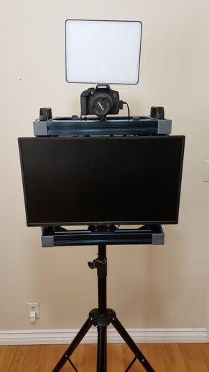 PHOTOBOOTH, FLIPBOOK, 3D SELFIE, VIDEO BOOTH Equipment for Sale in Irvine, CA
