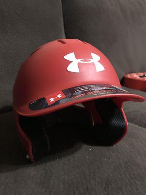 Youth Baseball Helmet and Bat for Sale in Phoenix, AZ