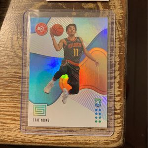 Trae Young RC for Sale in Keyport, NJ